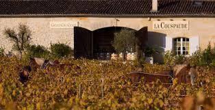La Couspaude/St-Emi -雅得蕊葡萄酒專賣,葡萄酒,紅葡萄酒,白葡萄酒,粉紅 ...