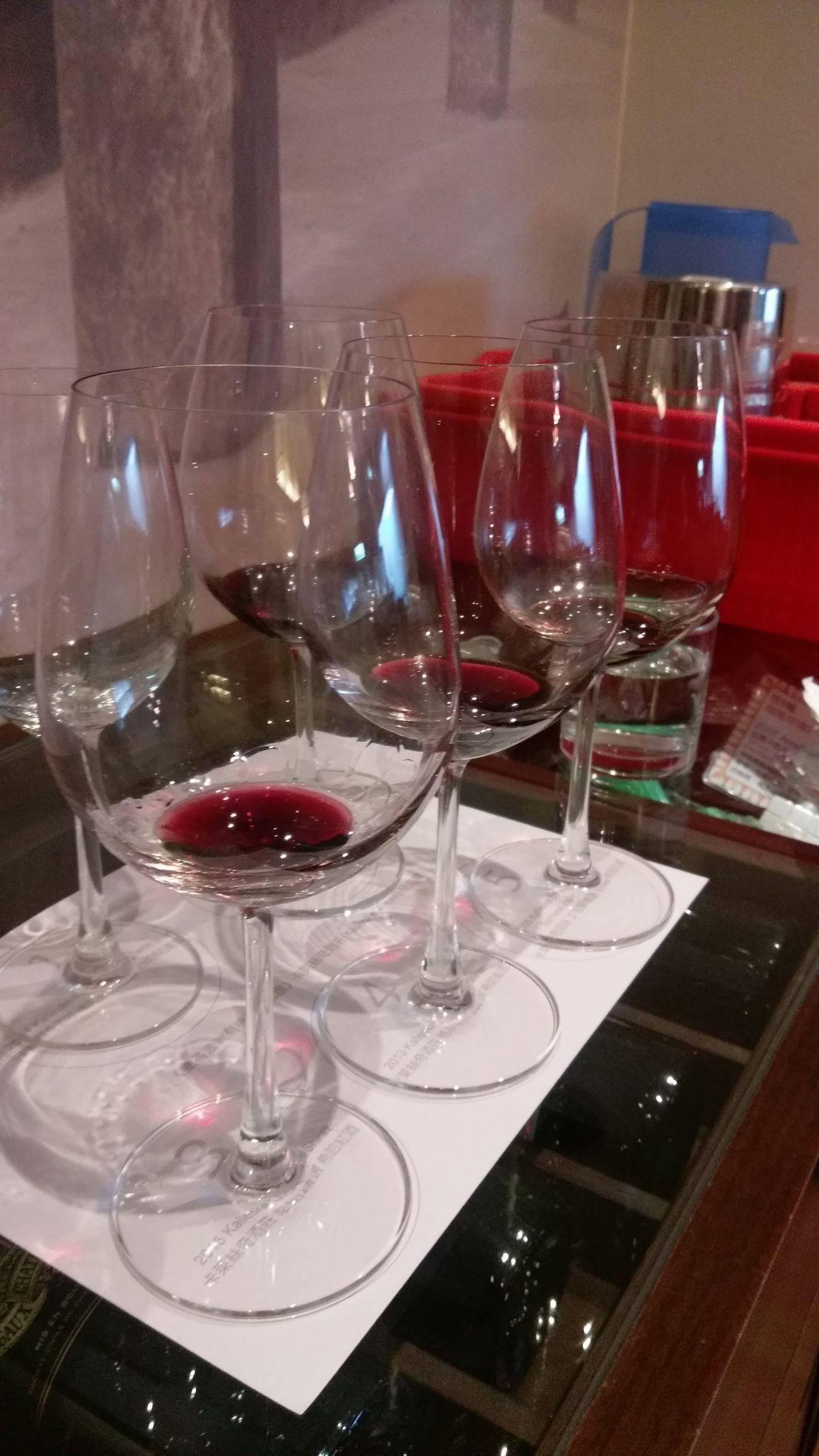 品酩Kalleske紅白葡萄酒