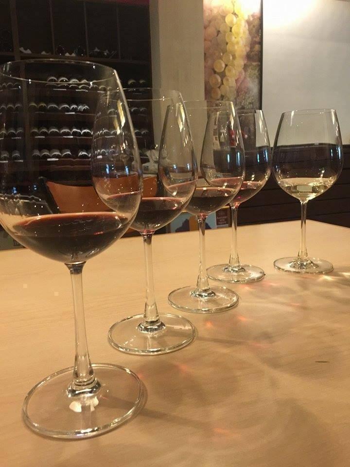 精選澳洲帕霖加酒莊紅/白葡萄酒