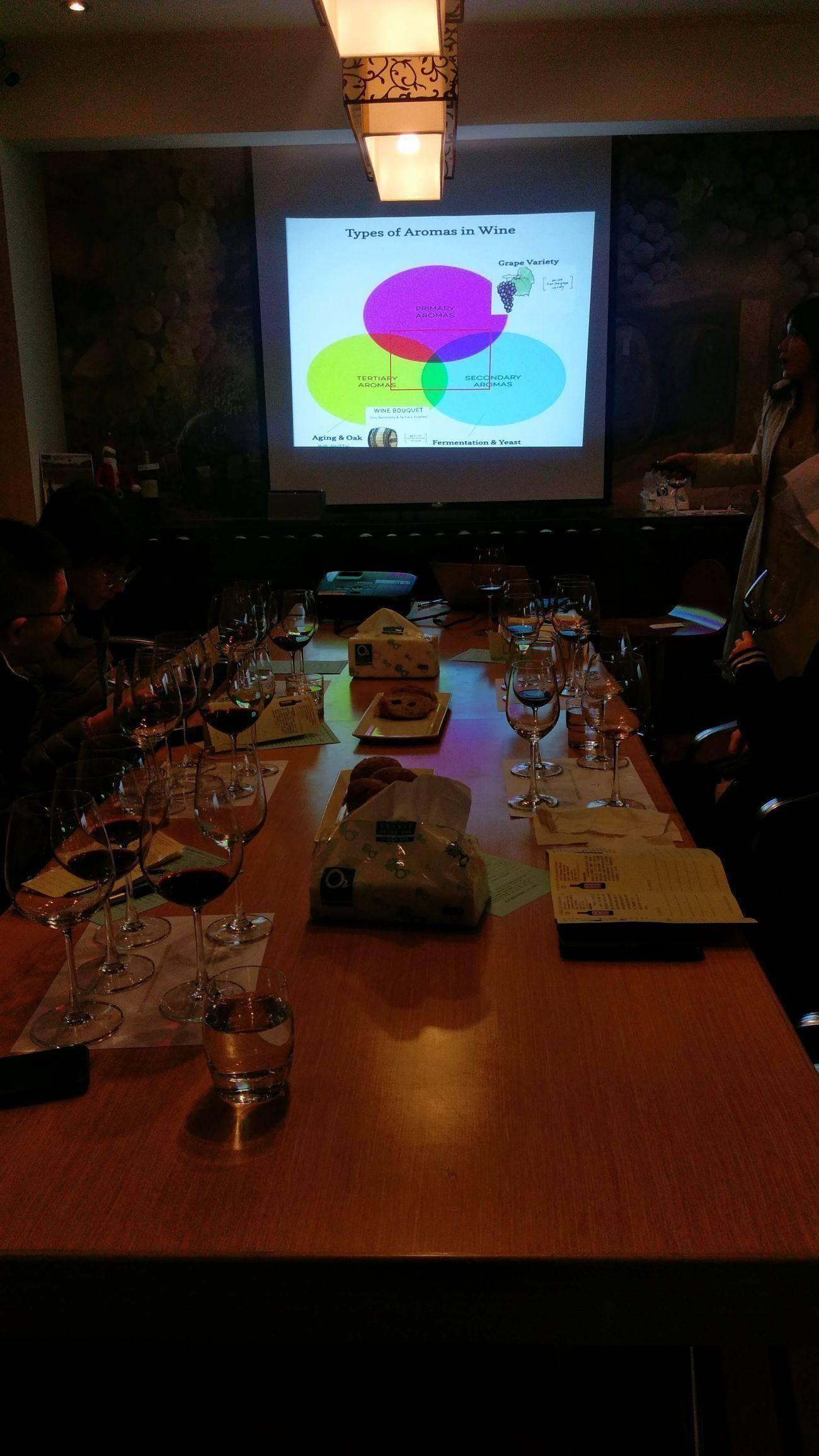 南澳的風土優勢=優質的葡萄酒