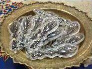 阿贊帖大師親製的人緣壁虎