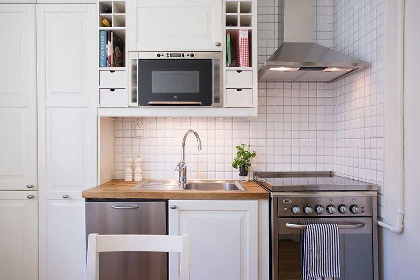 廚房7.5*7.5牆面設計