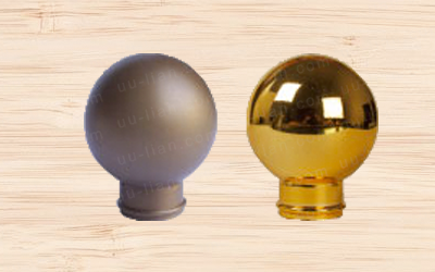 木杆用金球-优联创意设计印刷有限公司