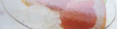 銅版亮模貼紙:亮膜貼紙,為一般最平價的選擇