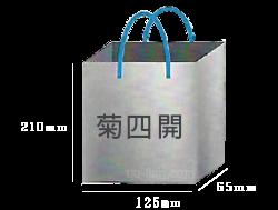 菊四開紙袋印刷