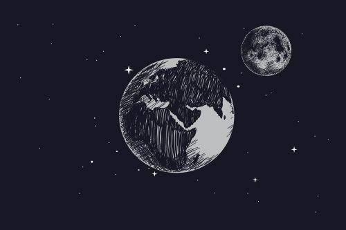 地球0853