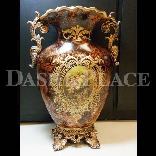 皇家尊爵手工彩繪-寶瓶 0223-005