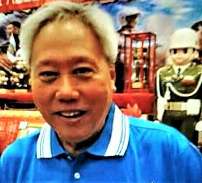 陳嘉明先生在921大地震親臨災區救災,救難,精神可嘉,至今每年多次關懷偏遠地區令人欽佩,本會頒慈善楷模以資鼓勵表揚