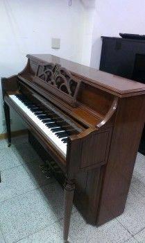 原 木 古 典 鋼 琴