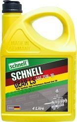 Schnell Gear LS 75W9