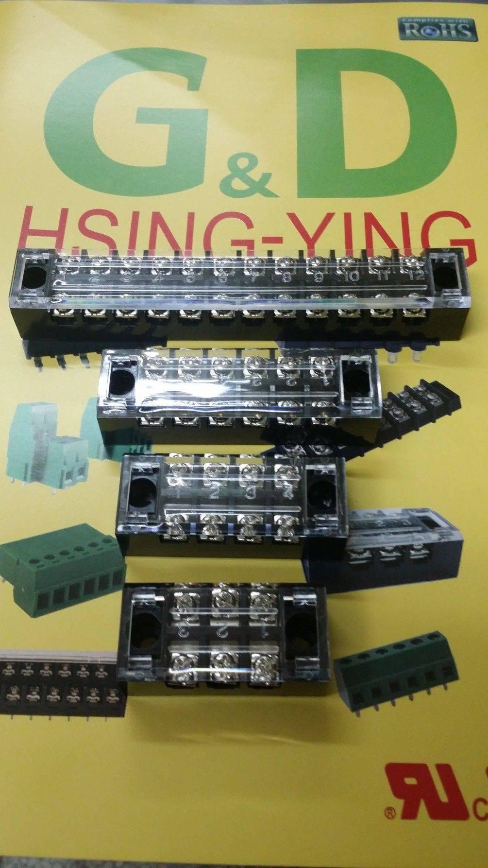GGD-10-15A 固定式端子台,穩定生產品質及供貨快速