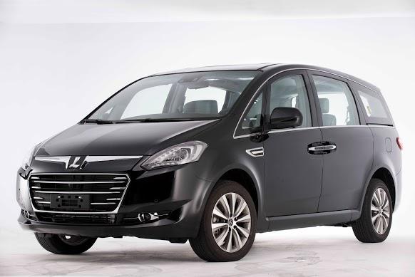 納智捷M7 (8人座車)加入會員更低價