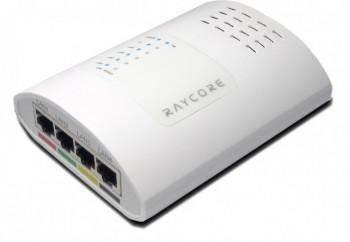 非網管型光纖網路光電轉換器10/100 Base-TX x5端口 – 100 Base-FX x1端口系列
