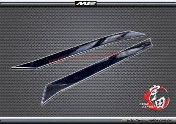 11-17 TOYOTA 豐田 SIENNA 引擎蓋飾板(左+右)