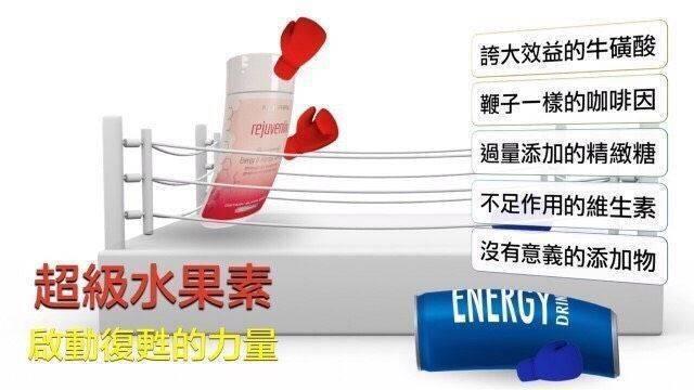 超級水果素  (0298010)(境外訂貨)
