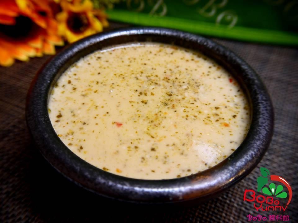 泰式咖哩酸辣醬