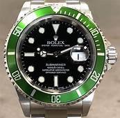 勞力士什麼是字頭~收購二手錶時需要注意事項