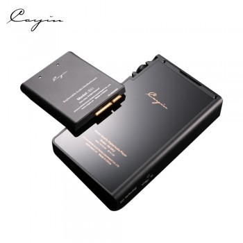Cayin N6ii隨身Hi-Fi音樂播放器-E01音頻板組合