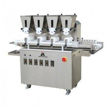 Customize bakery automated machines