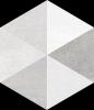 霧面.六角磚【P柏拉圖璀璨六角磚32810RA花磚 32811RA花磚 32812RA花磚(3色)】30X26廚房 浴室 玄關 客廳 民宿 商業設計#550.41