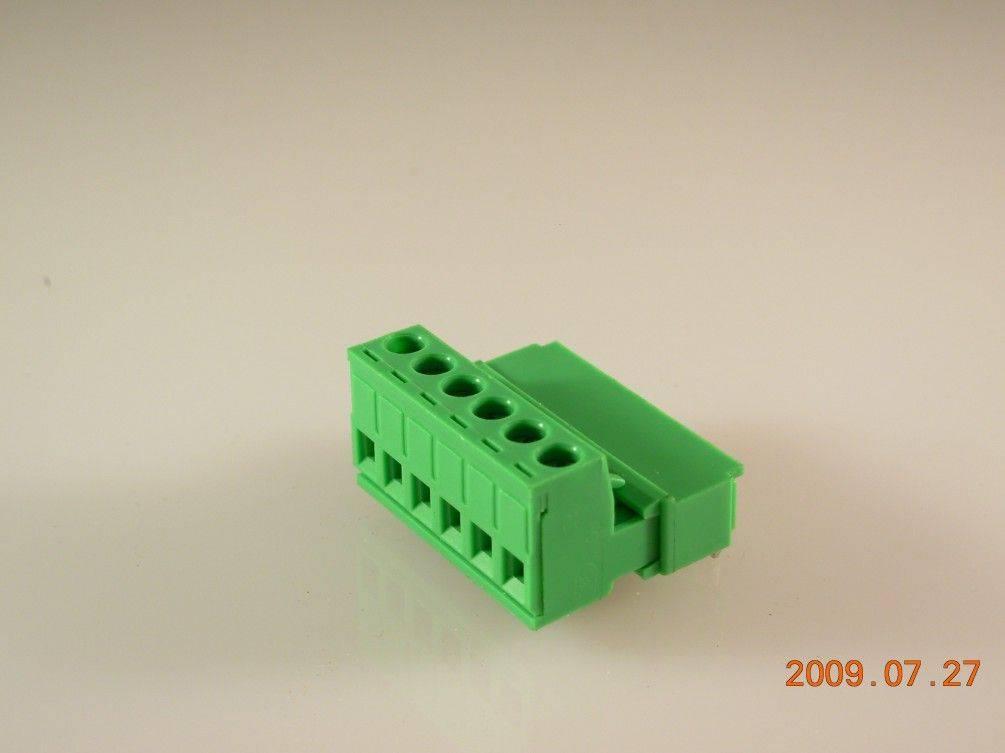 歐式端子台,四角鐵改善提升鎖緊扭力