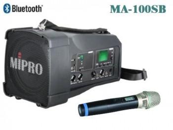 MA-100SB/MA-100DB