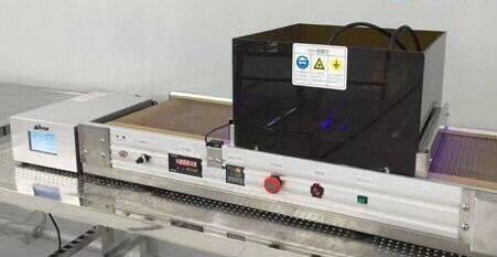 UV-LED Conveyo1