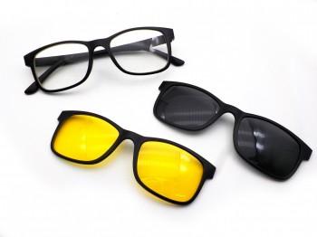 9111-磁吸式太陽眼鏡