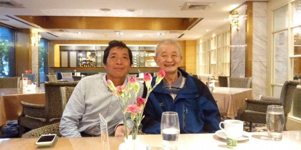 有機農業樹醫生盧勝城老師醫生