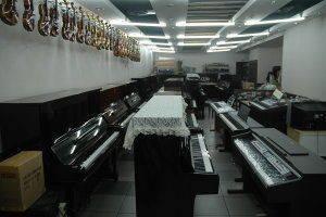 中古鋼琴 二手鋼琴