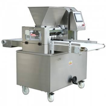 多功能自動充填機(蛋糕,餅乾,線切割) / JM-D800