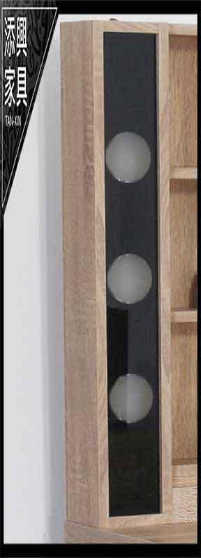 【化妝台】【添興家具】A043-2康納斯2.7尺梧桐收納化粧台 大台北地區免運