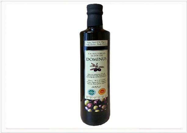 西班牙多美娜DOMINUS頂級橄欖油(500ml)