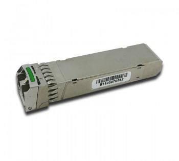 SFP+ 雙纖LC粗波分覆用器(CWDM) 10G 光收發器