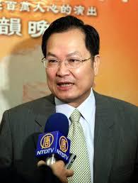 警界蔡俊章 號稱國畫畫蝦大師傳奇中華文化公益總會特別報導