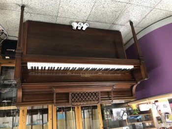 yamaha 古典造型鋼琴   中古鋼琴   二手鋼琴  感謝各大媒體爭鋒推薦報導
