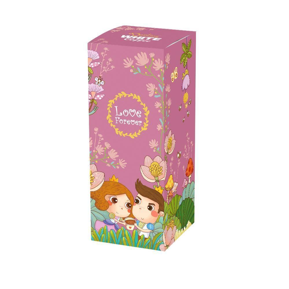 卡布奇諾+巧克力2入(送綜合包6入)