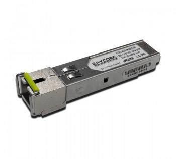 SFP單纖SC 125M~1.25G 光收發器