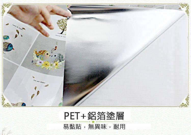 防水防油耐高溫廚房貼-多款可選