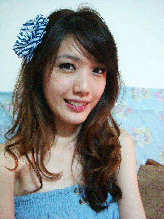 造型達人Miss Ho