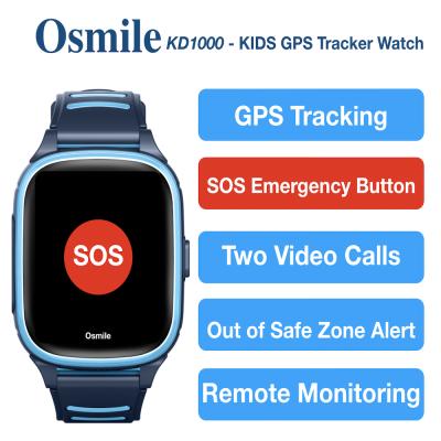 Osmile KD1000 Children GPS Management Solution for Children\'s Organizatio1