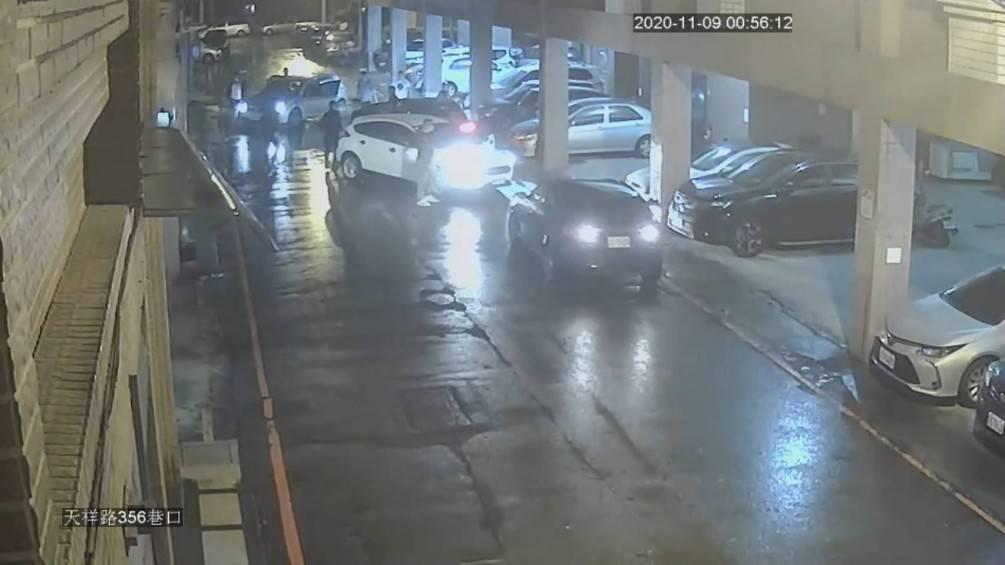 深夜在羅東大打出手   8名犯嫌4小時被羅警火速查緝到案【影音新聞】