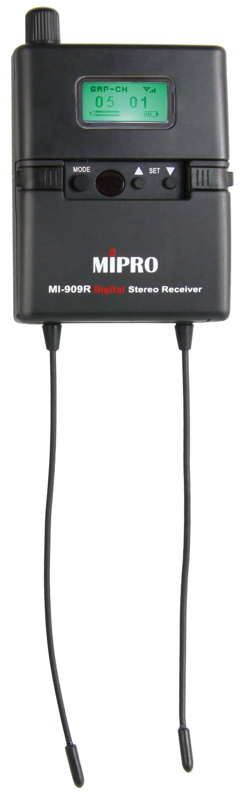 MI-909R