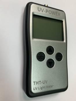 UV-THT多模組照度計