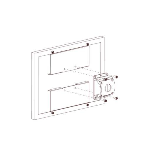 IV-5030 10W/20W 太陽能板+支架