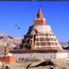 西藏阿里【古格王朝托林寺 瑪尼日布觀音甘露丸 觀音菩薩聖物(無比殊勝 可煙供裝臟護佑平安)】