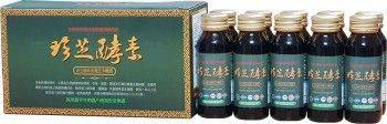 珍芝酵素  60ml/瓶 (10瓶/盒)
