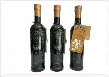 多美娜早收成初榨金牌橄欖油(500ml)3瓶