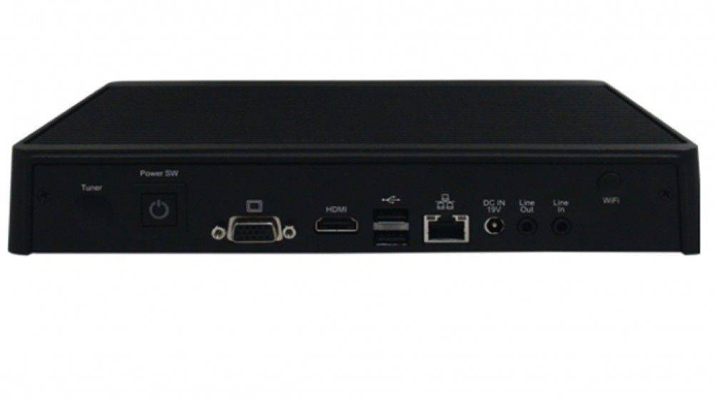 Versatile DS-A7 Digital Signage Player Helps SME Capitalize on Advertising