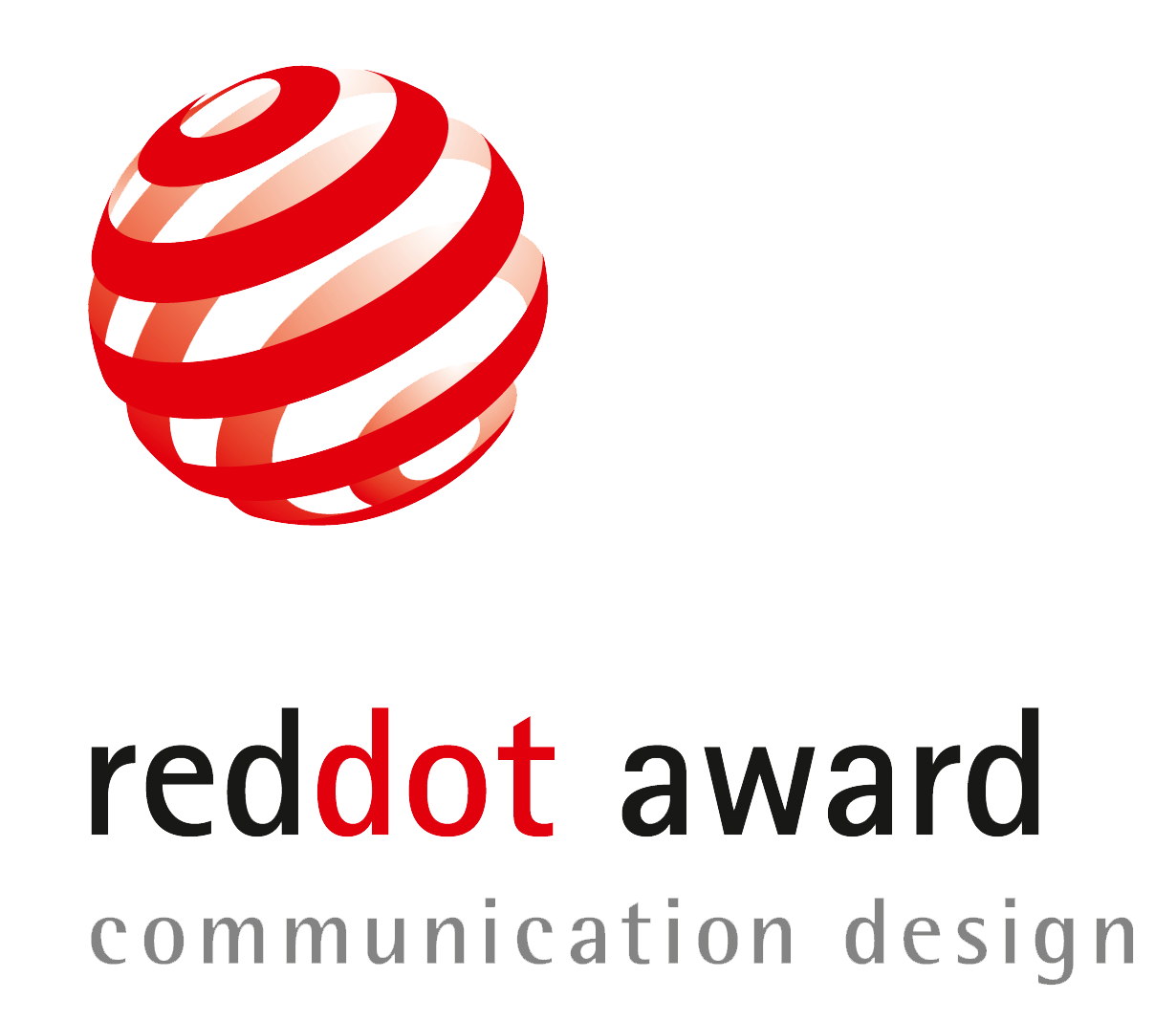 RedDot Award Communication Design